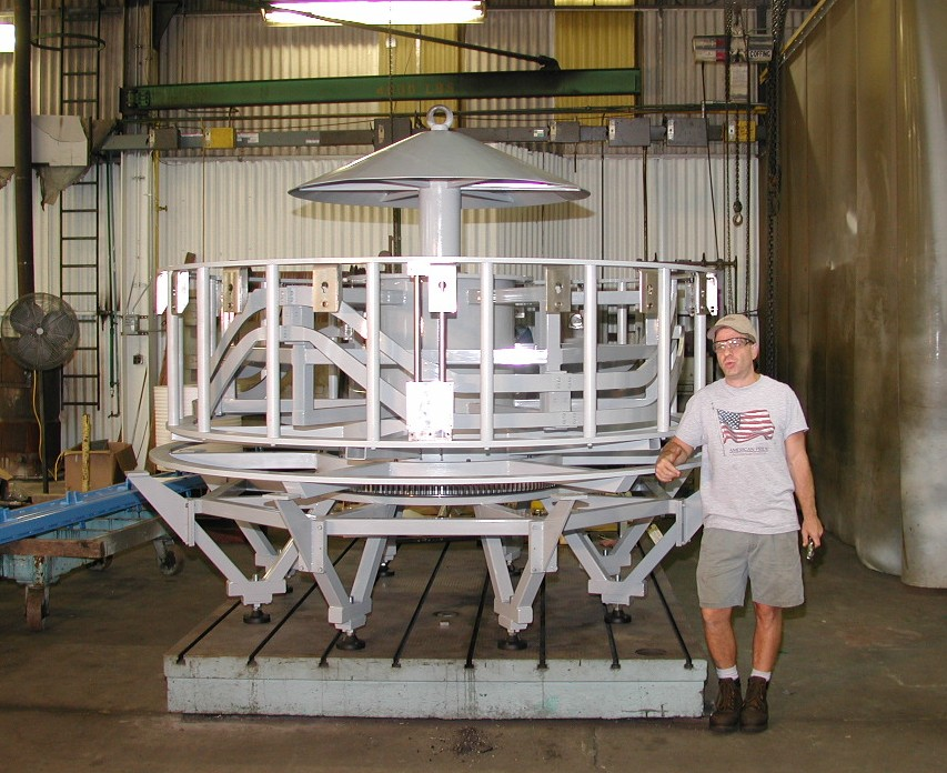Fabrication & Assembly