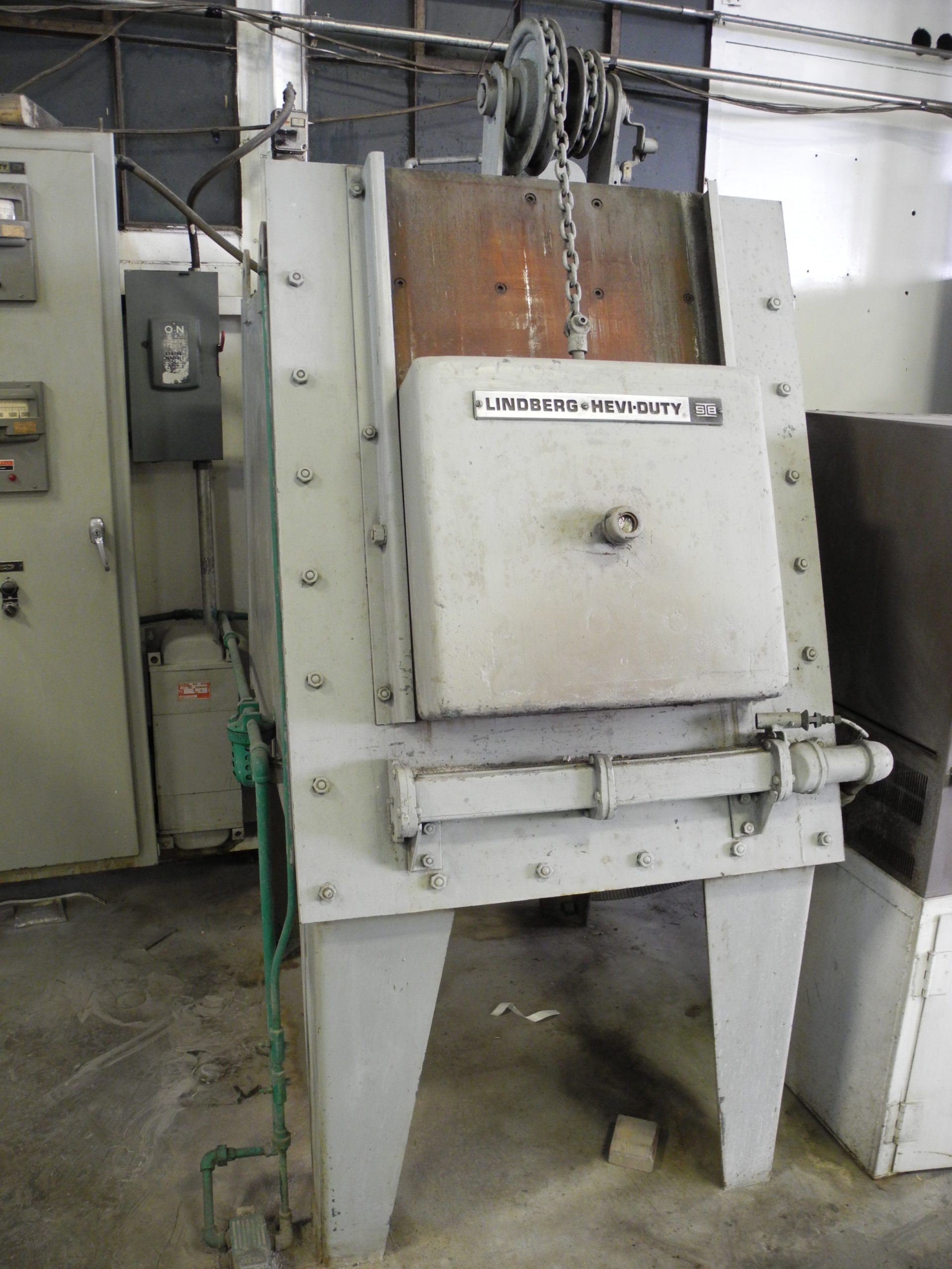 Metal Heat Treating Services!
